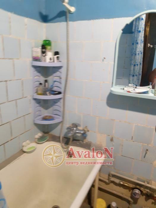 продажа однокомнатной квартиры номер A-160660 в Суворовском районе, фото номер 5